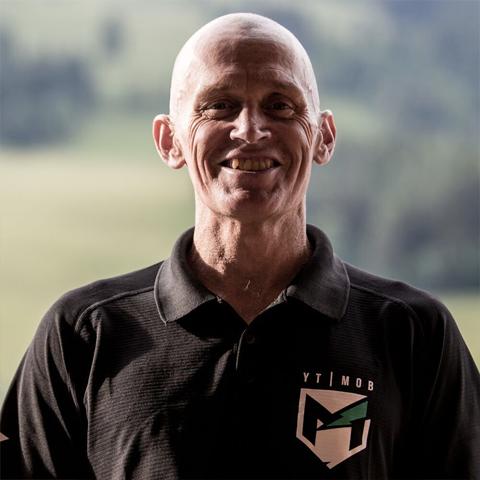 Paul Schlitz